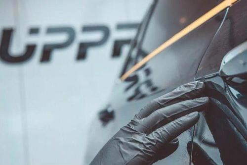我为什么会选择UPPF隐形车衣?