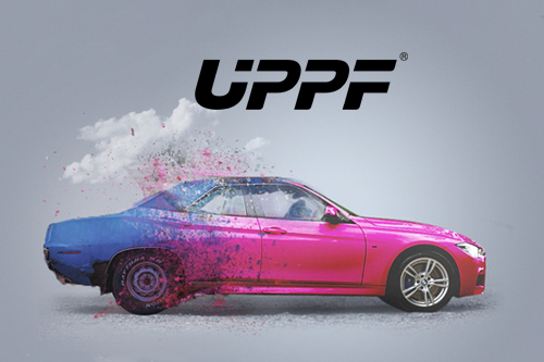 UPPF漆面保护膜产品区别?P20隐形车衣参数和效果